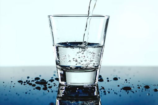 Mild dehydration may affect cognition, mood, review indicates