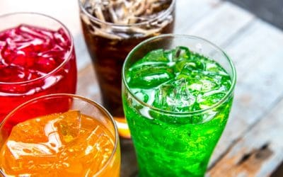 Sugary drinks tied to Alzheimer's disease, research suggests